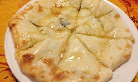 サンガムのチーズノリナン